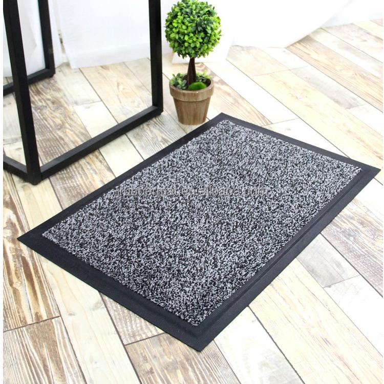 High Quality Commercial TPR Backing Floor Door Mat