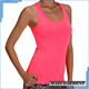 Sexy Gym Bright Color Tank Top Custom Bodybuilding For Womens