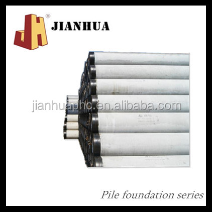 300mm pretensioned prestressing high strength concrete spun pile