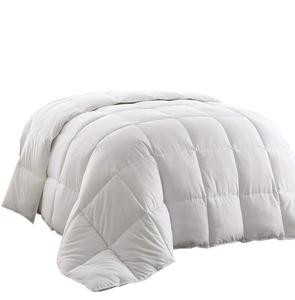 Good performance hot sale standard size down alternative comforter