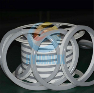 Cool To The Touch Flexible Led Rope 50000 Working Hours Led Strip Light Rate