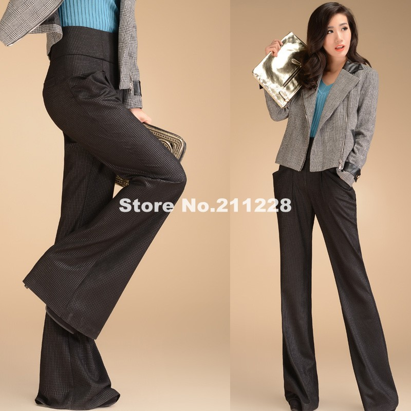 Aliexpress.com : Buy 2013 Autumn Fashion Formal Womens ...