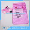pvc waterproof zip lock bag