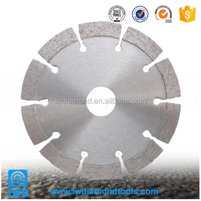 Harbor Freight Power Tools Diamond Concrete Saw 350mm Segmented Laser welded Diamond Saw Blades for Concrete