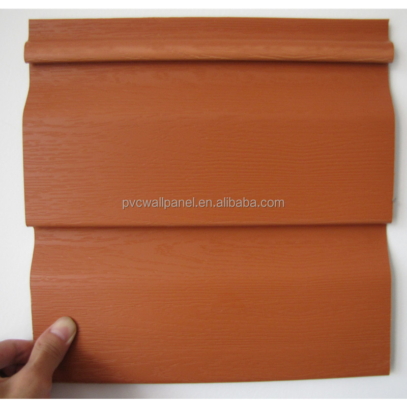 Mould-Proof Soundproof wall panels new pvc material of home decoration pvc 3d board recycled wall panels Plastic Profiles
