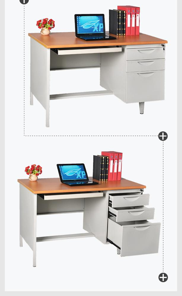 Office Furniture Computer Table Design Otobi Furniture In Bangladesh Price Office Table - Buy ...