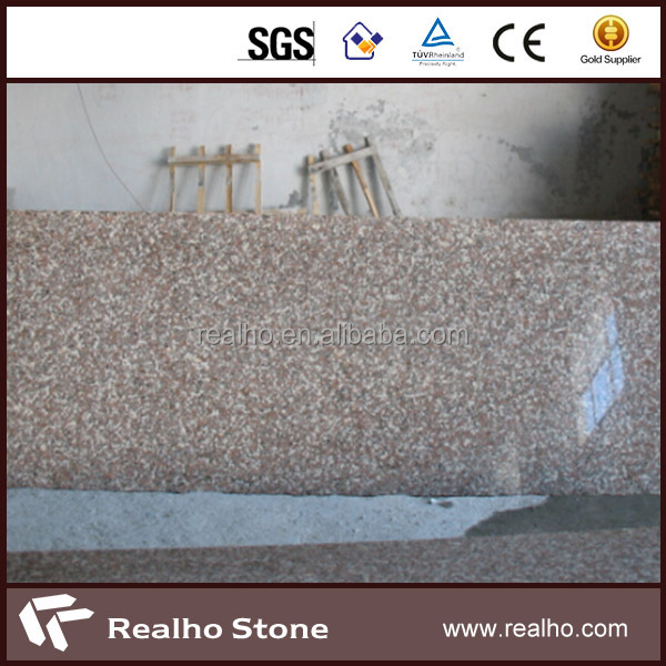 anxi red outdoor granite floor tiles with 60x60 size