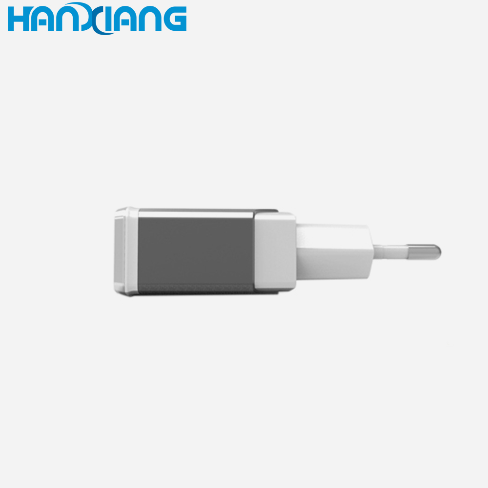 2018 110v Micro USB Travel Chargers 2.1a EU USB Mobile Home Wall Charger
