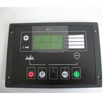 DS510 Genset Generator Controller Automatic Start Module