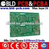 China popular cem3 multilayer pcb and pcba