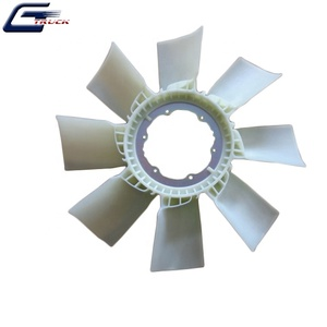 Cooling System Plastic Fan blade 14028691 1404903 for SC Truck Engine Fan Blade