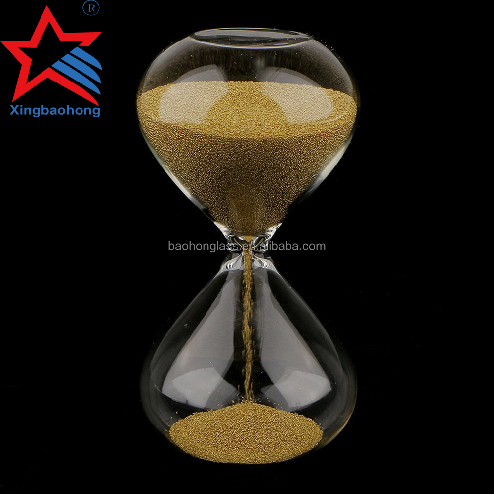 Verre Soufflé Sablier Minuterie De 9 Minutes Pour Le Décor De Salle De  Bains - Buy Sablier Sablier 9 Minutes,Minuterie De Sable Pour  Décor,Minuterie