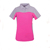 design color combination polo t- shirt 100%polyester dry fit t shirt stitching slim short sleeve cheap wholesale