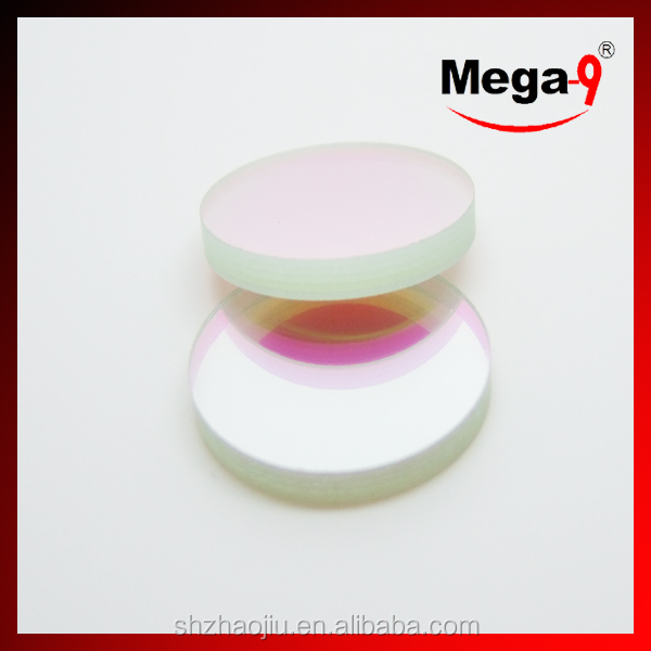 632nm Optical Narrow Bandpass Filter red filter