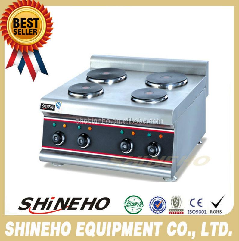 Lovely Table Top Electric Range/4 Burner Range/electric Stove Top Burner