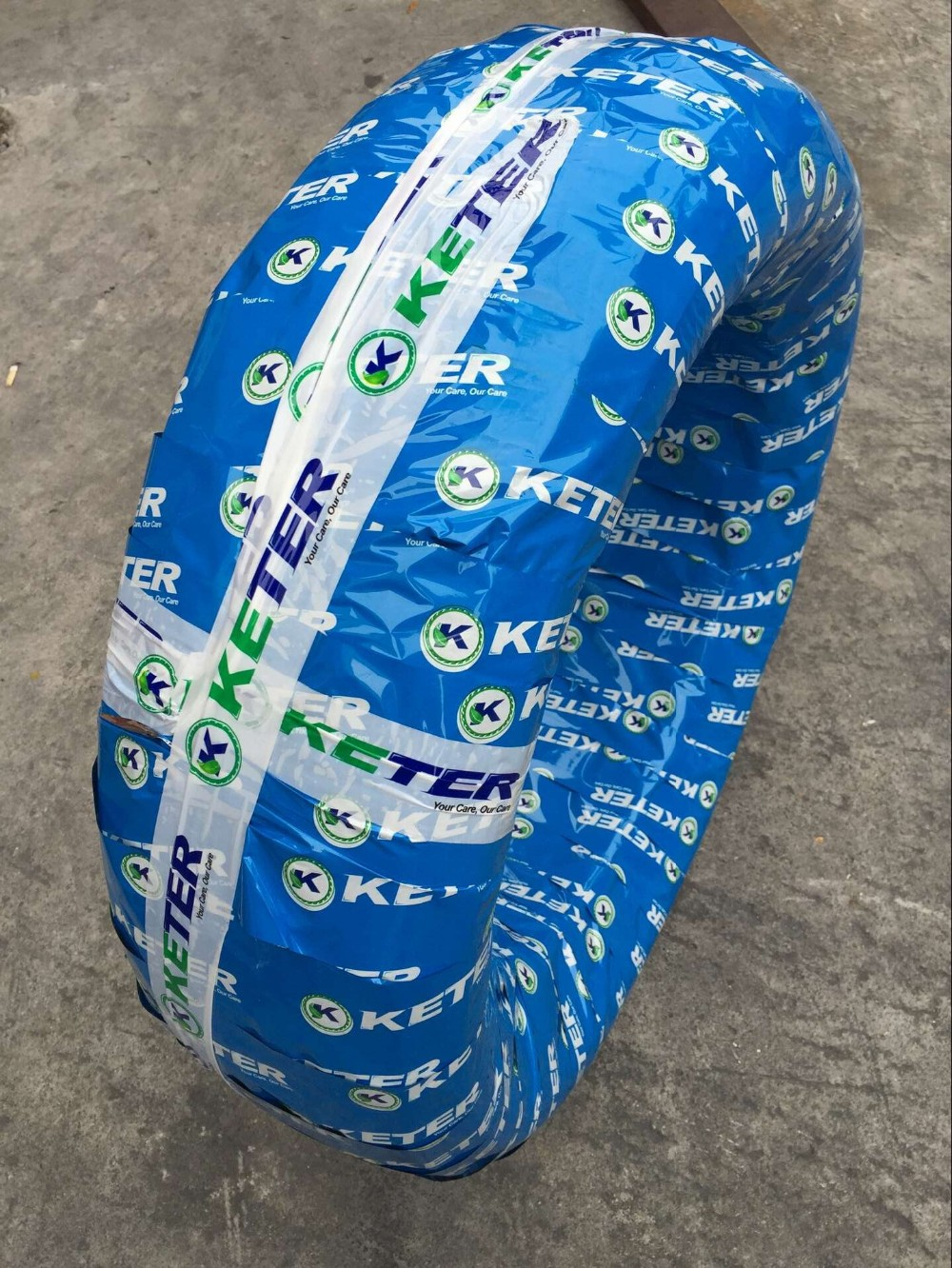KETER Brand PCR Tyres Chinese Radial Passenger Car Tire from China factory