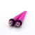 New arrival color ear taper stretcher plug earring stretching expander with gem