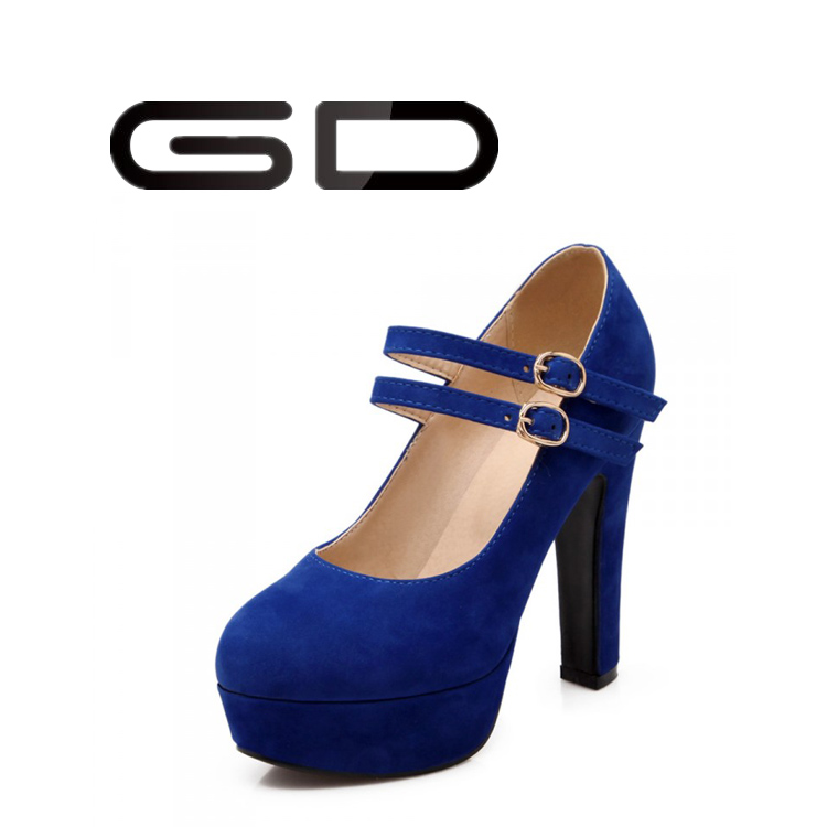 0cacb879a 2 سوار حزام بالجملة أحذية 2015 الصين مصنع بيع جيدا بابا أحذية أحذية منصة