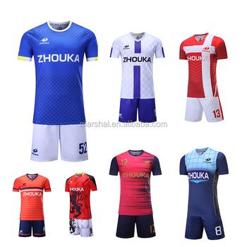 c917ab5803400 Marshal Fashion Design Custom Football Jerseys Custom Football T Shirt -  Buy Football T Shirt,Marshal Football Jersey,Design Custom Football Jerseys  ...