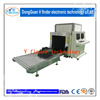 x-ray security screening equipment for baggage scanner