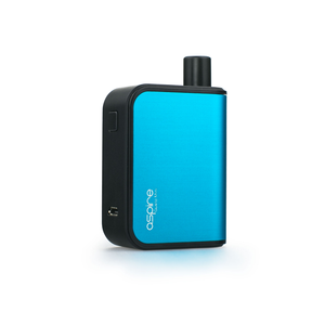 e cig Aspire Gusto Mini 900mah Kit with All In One Compact Vape System