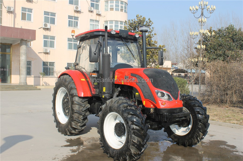 120hp/125hp/130hp international tractors in hot sale