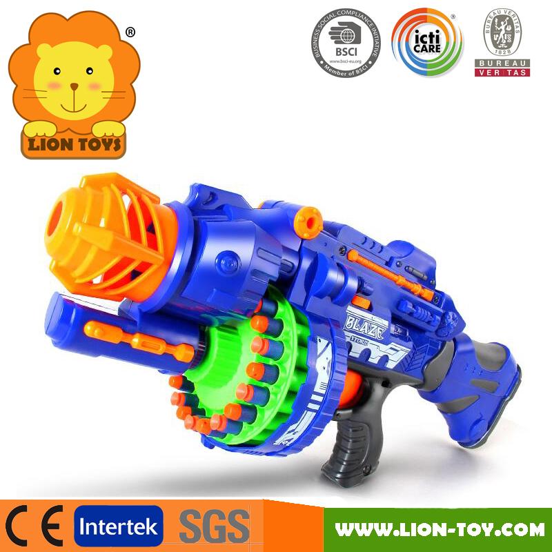 Hasbro Heat NERF gun contender series of toys Apollo 700 transmitter  outdoor toys B1595