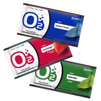 O2 Sugar Free Gum - Assorted