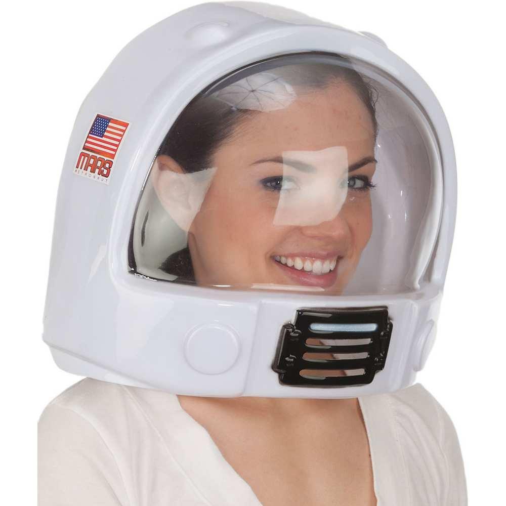 plastic astronaut helmet - 1000×1000