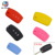 AS067001 For Ford Silicone Bag 3 Buttons Flip Cars Key Cover Cases Remote Shell