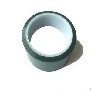 Hot Selling Perforated Green Pet Tape