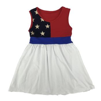 ca9b51ff8 Summer Baby Clothes Girls 2-5 Years Children Clothing Girls Dress ...