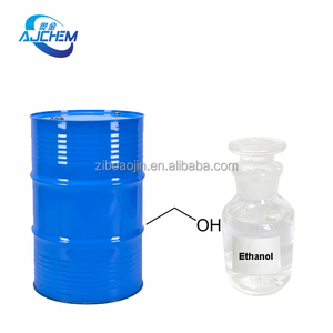China Manufacturer Wholesale Pure Anhydrous Ethanol 99 9% With Competitive  Price