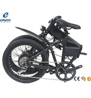 Enwe Mini Electric Bicycle E Bicycle 350w