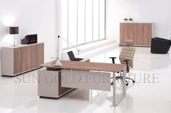 Secretary Office Desk Hot Ing Whole Furniture Sz Od362 Table White Lacquer