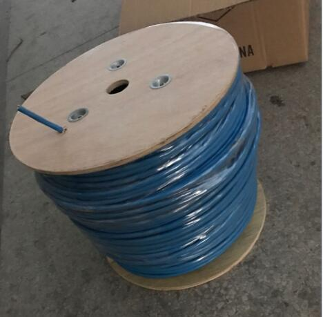 High Quality Cat7 Lan Cable with High Speed