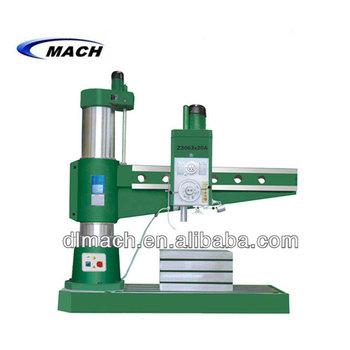 Z3063x20a China High Quality Radial Drilling Machine Price - Buy Radial  Drilling Machine Price,China Radial Drilling Machine Price,High Quality  Radial