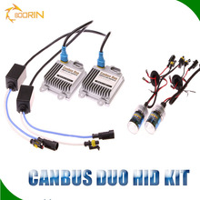 China factory wholesale hid kit hylux canbus slim ballast 35w hid ballast repair kit