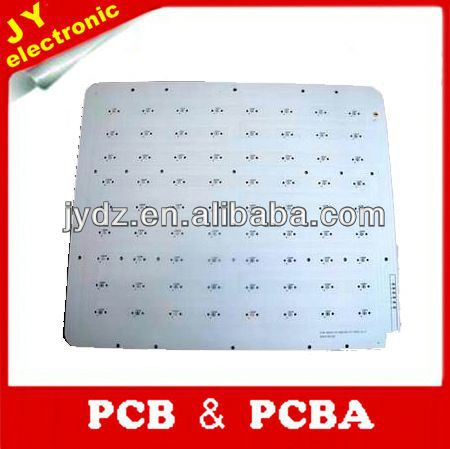 CIF ShenZhen High Quality Aluminum PCB Factory