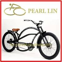 PC-C2401 Steel chopper bike / single speed Chopper bike
