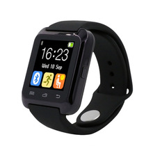 NEW Bluetooth Smart Watch MTK WristWatch smartwatch sport for iPhone 4/4S/5/5S Samsung S4/Note 2/Note 3 HTC Android Phone