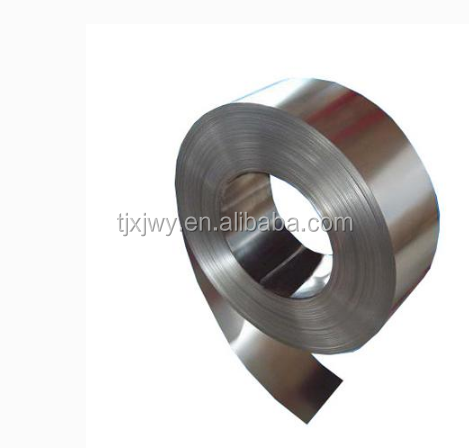 New 2017 stainless steel 304 stainless steel strip with self-adhesive