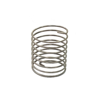 Hongsheng Custom Coiled Metal Spring
