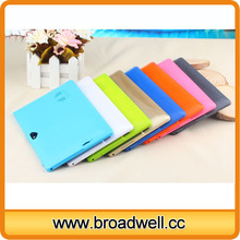 Hot Selling 7 Inch Colorful Android 4.4 Cheap Tablet With Flashlight