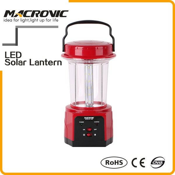 Inflatable Solar Lantern With Ce Certification