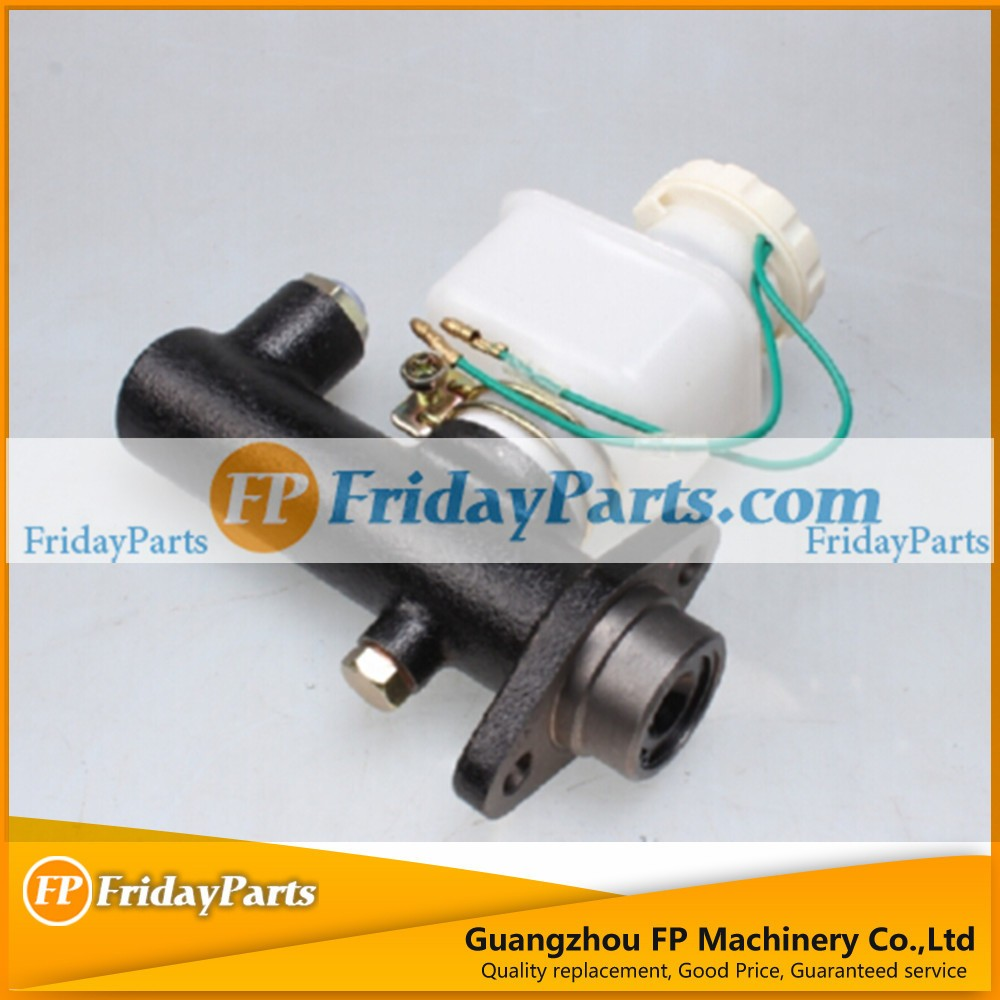 Master Cylinder My012-8351-00 My012835100 For Excavator Parts Fd40-5  Fd/g35-50-7 - Buy Master Cylinder,My012-8351-00,Master Cylinder  My012-8351-00