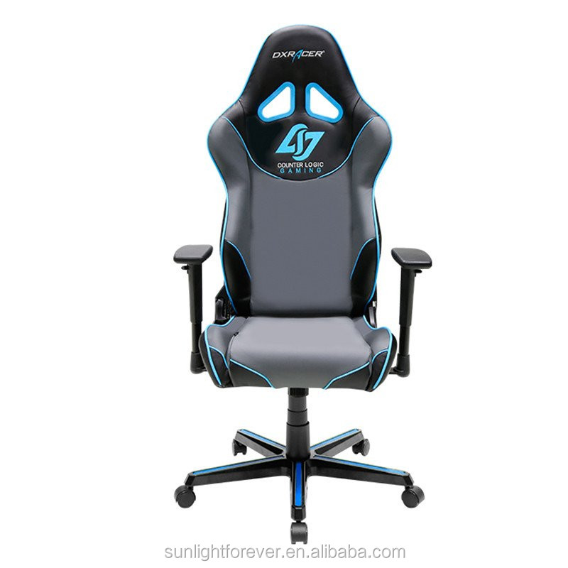 New design high quality modern black and white cheap pc gaming chair,chair gaming
