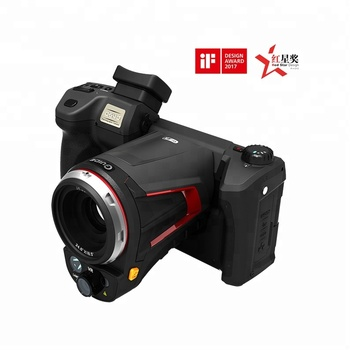 wuhan guide- Chinese Thermal Imaging Camera C400