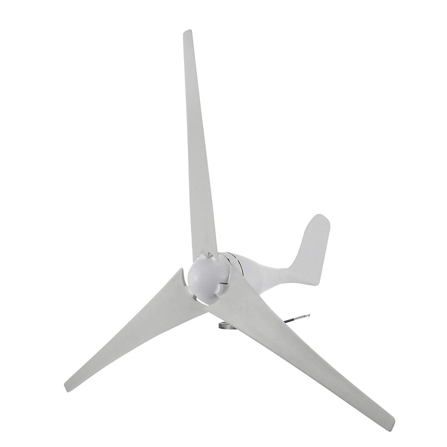 BestEquip 400 Watt Wind Turbine DC12V Wind Turbine Kit 800RPM Wind Turbine Generator with 20A Hybrid Controller Perfect for Green Windmill Home and Business (wind generator)