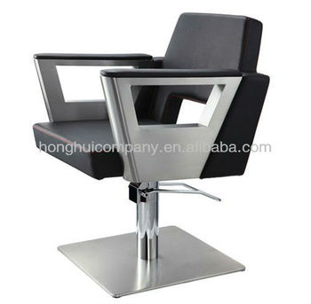 Luxury Hair Salon Chairs For Sale High Quality Colored Waiting Chair Barber Furniture
